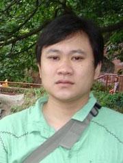 武汉27岁肾癌康复者,唐泽群