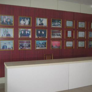 医院荣誉墙